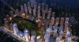 中国普天·中央国际二期智谷组团住宅在售
