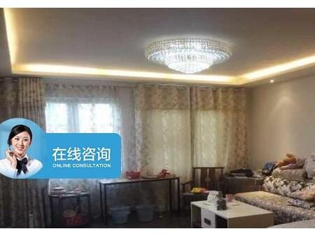 中铁逸都国际(公寓)3室2厅1卫