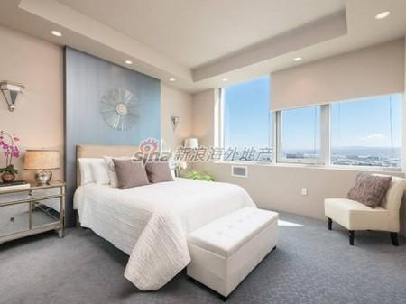 多用途小面积精装修公寓首付仅25万