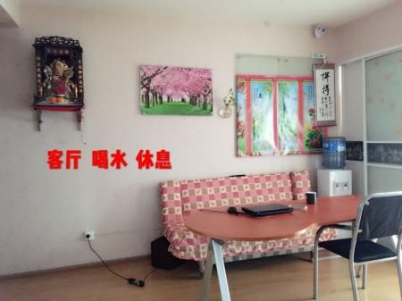 贵阳市中心喷水池电梯房屋出租拎包住