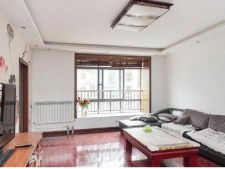 出售好房子市金华园精装大3房集中供暖 读产权满二