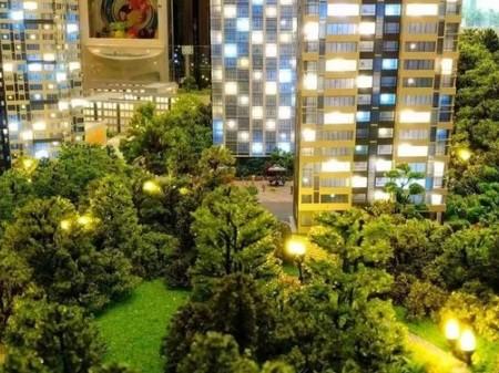黔灵半山+花园洋房+豪华装修全屋带地暖+送20大阳台+看房方便
