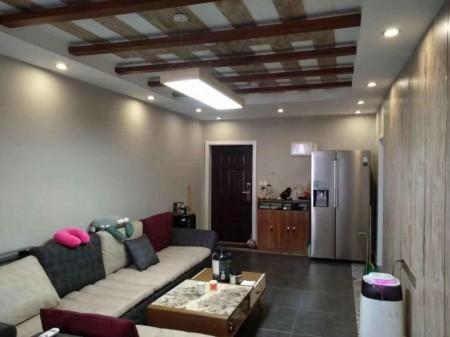 花果园T1区精装两室一厅关门卖  温馨舒适
