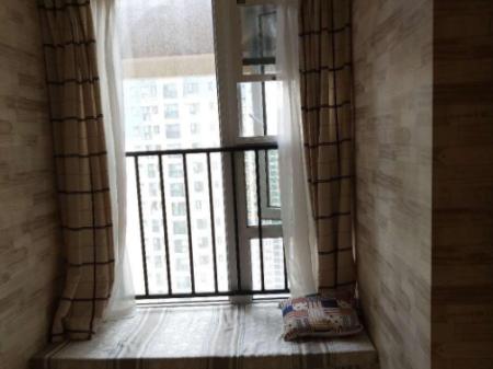 【万科大都】万科大都会 精装 地铁旁 2室 2厅 1卫