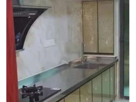 会展城精装修带空调关门卖,138平米优惠出手160万产权满二