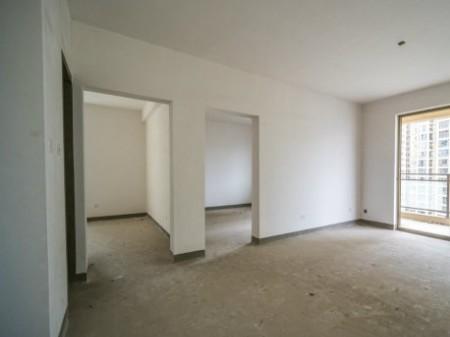 花溪大道太慈桥国际城产权满五唯一全明户型方正两室两厅诚售