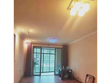 世纪城 龙锦苑精装修空房96平 仅售85万带车位8200单价