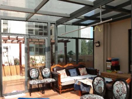 美的林城时代 稀有房源 带200平米露台 精装全齐 证件在手 看房预约